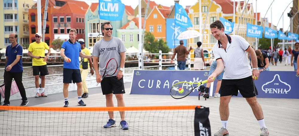 Curaçao Tennis Legends